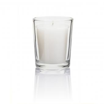Votive Glass for Candle Cubes (beim Kauf von mindestens 3 Candle Cubes)
