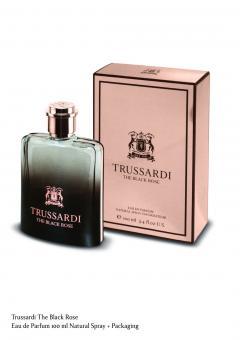 The Black Rose Eau de Parfum
