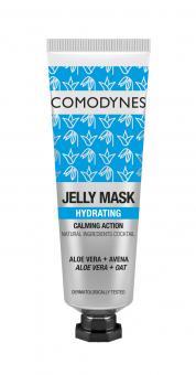 Hydrating Jelly Mask