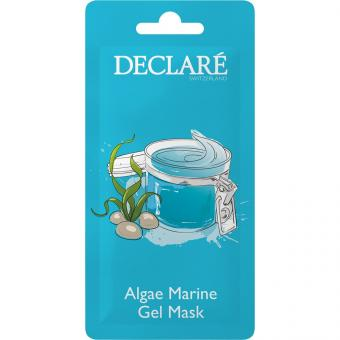 Algae Marine Gel Mask