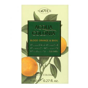 Blood Orange & Basil EdC Miniatur, 8 ml