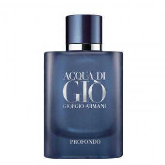 Acqua di Giò Profondo Eau de Parfum Miniatur, 5 ml