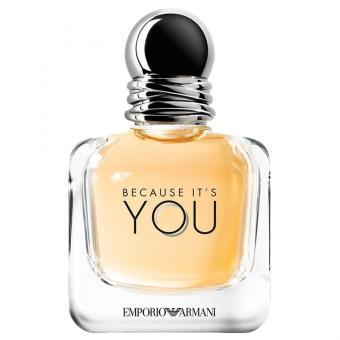 EMPORIO Because it's YOU Miniatur EdP, 7 ml