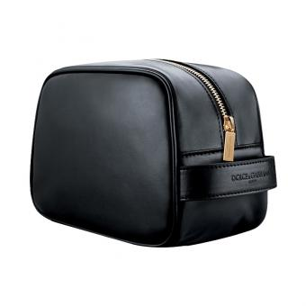 Dolce&Gabbana Fragrance Beauty Bag black