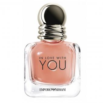 EMPORIO In Love With You Intense Eau de Parfum 100 ml