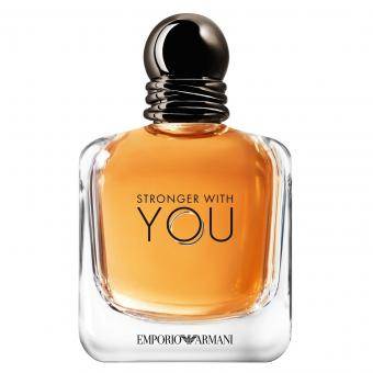 EMPORIO Stronger with YOU Eau de Toilette 100 ml