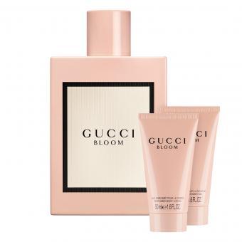 23fa570a3 Parfümerie Kohlschein | Gucci Bloom EdP 30ml & gratis Body Lotion+ ...
