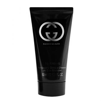 Gucci Guilty pour Homme Shower Gel, 50 ml