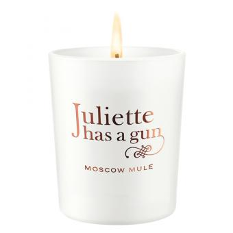 Moscow Mule Scented Candle, 75 g