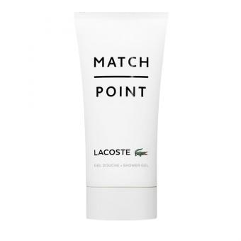 Lacoste Matchpoint Duschgel, 75 ml