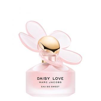 Daisy Love Eau so Sweet Eau de Toilette Miniatur, 4 ml