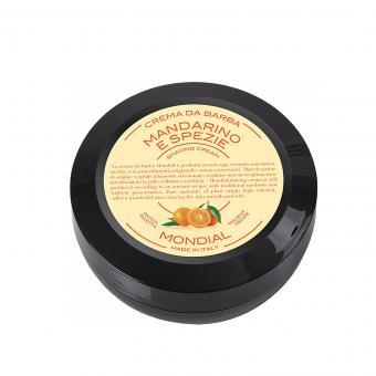 Shaving Cream Travel Mandarino e Spezie 75ml