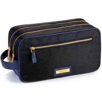 Versace Beauty Bag / blue