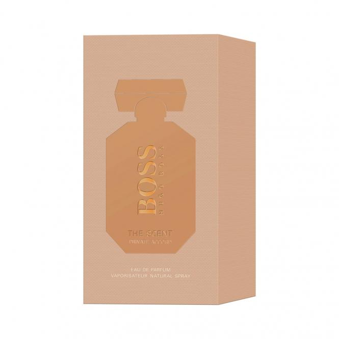Parfumerie Kohlschein The Scent Private Accord For Her Eau De