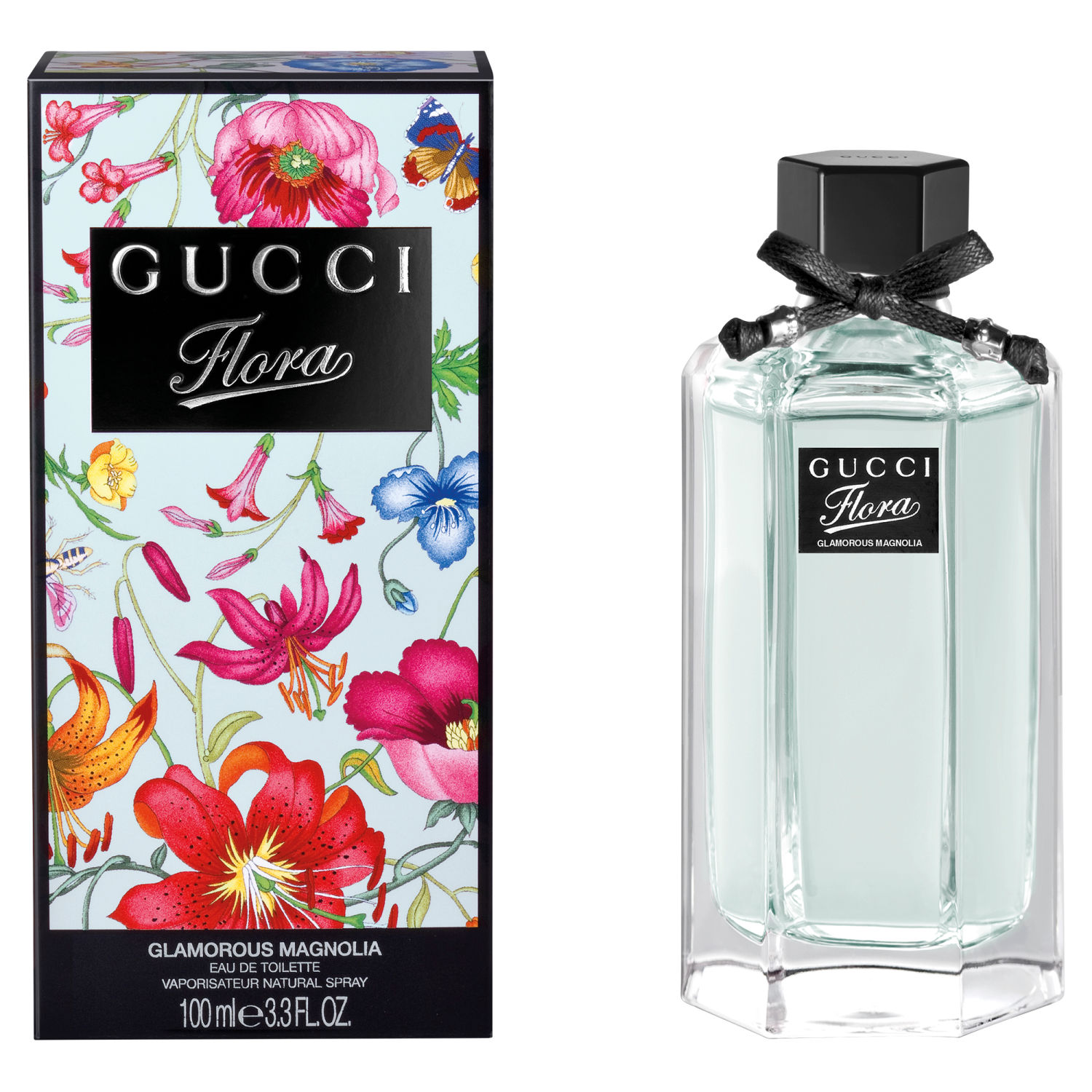 parf merie kohlschein gucci flora glamorous magnolia eau. Black Bedroom Furniture Sets. Home Design Ideas