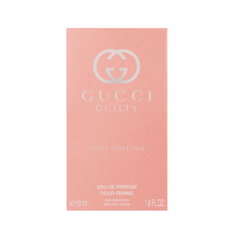Parfümerie Kohlschein | Gucci Guilty Love Edition Pour Femme Eau ...